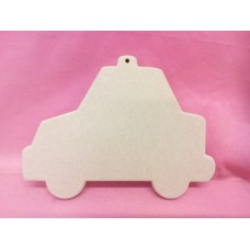 12mm MDF Hanging Car